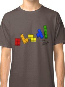 Tetris Händs Classic T-Shirt