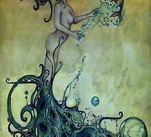 Undine by Peter Maudsley