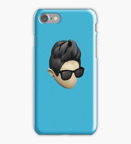 cgee 3D model iPhone Case/Skin