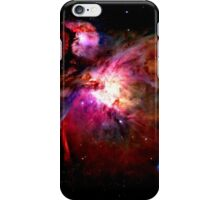Orion Nebula No.1 iPhone Case/Skin
