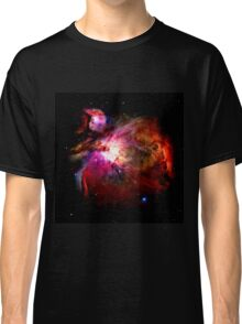 Orion Nebula No.1 Classic T-Shirt