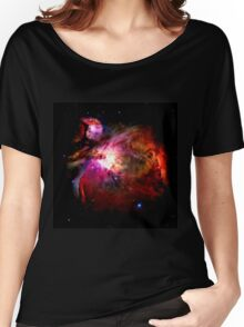 Orion Nebula No.1 Women's Relaxed Fit T-Shirt
