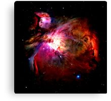 Orion Nebula No.1 Canvas Print