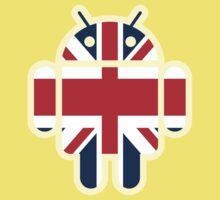 Britbot Kids Clothes