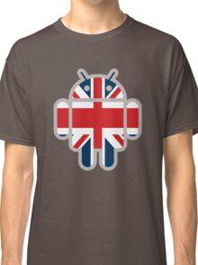 Britbot Classic T-Shirt