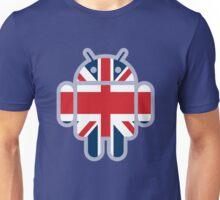 Britbot Unisex T-Shirt
