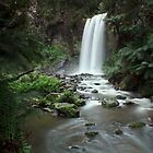 Hopetoun Falls by Sharon Kavanagh