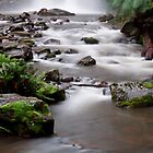 Hopetoun Milky Stream by Sharon Kavanagh
