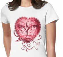 Ennead Womens Fitted T-Shirt