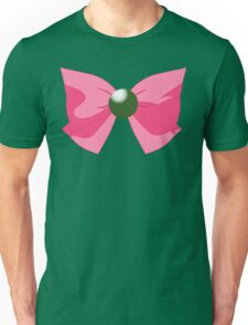 SAILOR JUPITER BOW Unisex T-Shirt