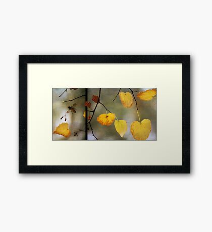 ~ Two Bee or not Two Bee........ ~ Framed Print
