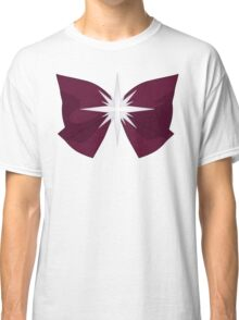 Sailor Saturn Bow Classic T-Shirt