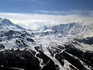 The French Alpes by Magic-Moments