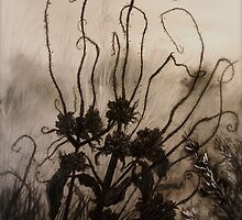 Poor Ragweed, Everyone Hates you but the Indians by evon ski