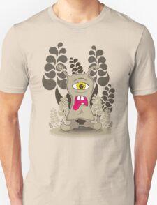 Si Copse (Monster_01) T-Shirt