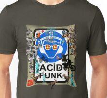 Acid funkket T Unisex T-Shirt