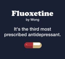 Fluoxetine by Pig's Ear Gear