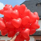 Love is in the Air by karina5