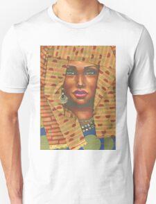 Headwrap Unisex T-Shirt