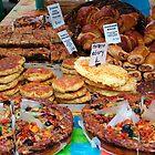 food by milena boeva