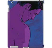 Man iPad Case/Skin