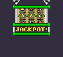 Marios Bros: Jackpot! Unisex T-Shirt