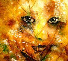 Autumn Angel.. by ©Janis Zroback