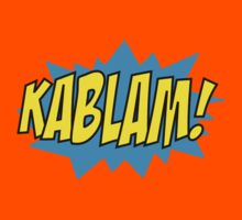 Kablam by ThunderArtwork