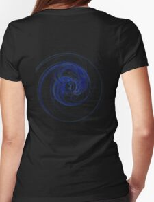 Ingress Resistance Womens Fitted T-Shirt