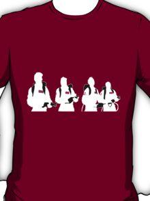 The Showdown (Dark version) T-Shirt