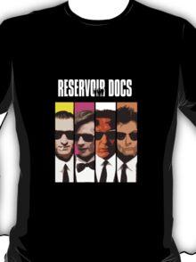 Reservoir Docs T-Shirt