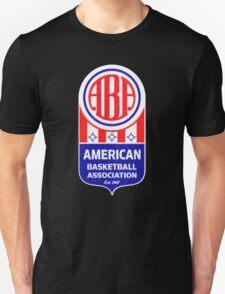 ABA Vintage Unisex T-Shirt
