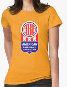 ABA Vintage Womens Fitted T-Shirt
