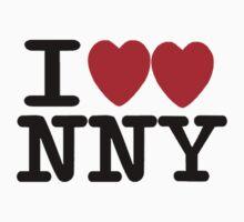 I  New New York