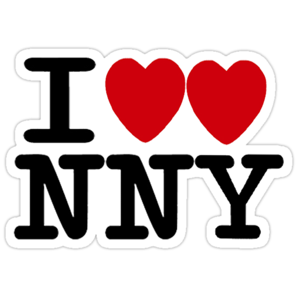 I ♥♥ New New York  by Thowell3