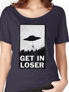 Get In Loser Women's Relaxed Fit T-Shirt