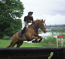 Eventing at Floors' Castle by photobymdavey