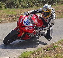 Wayne Kennedy @ Skerries 2008 by Nigel Bryan