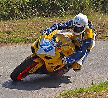 Ray McCoy @ Skerries 100, 2008 by Nigel Bryan
