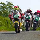 Road Racing, Skerries 100, 2008 by Nigel Bryan
