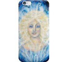 Nightflight fairy iPhone Case/Skin