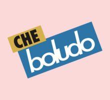 Che Boludo One Piece - Long Sleeve