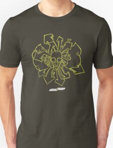Gas mask-183 T-Shirt
