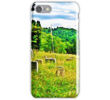 Wade And Water  iPhone Case/Skin