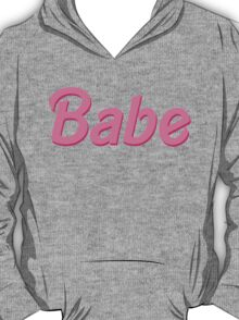 Barbie Babe T-Shirt