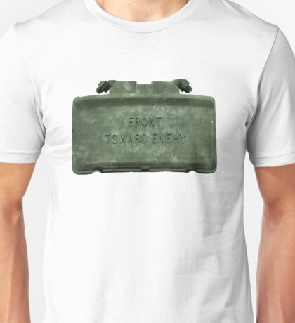 Front Towards Enemy - Claymore  Unisex T-Shirt