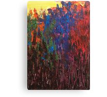 Woodland Canvas Print