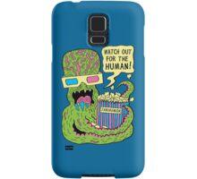 Alien Monster Movie Samsung Galaxy Case/Skin