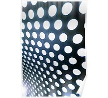Dotted Poster