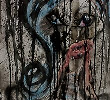 Disturbed Brilliance of Mine by Christina Rodriguez